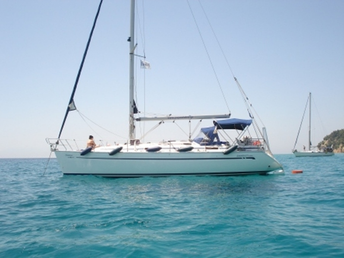 Bavaria 38 (Freedom - Bavaria 38 Cruiser)  - 16