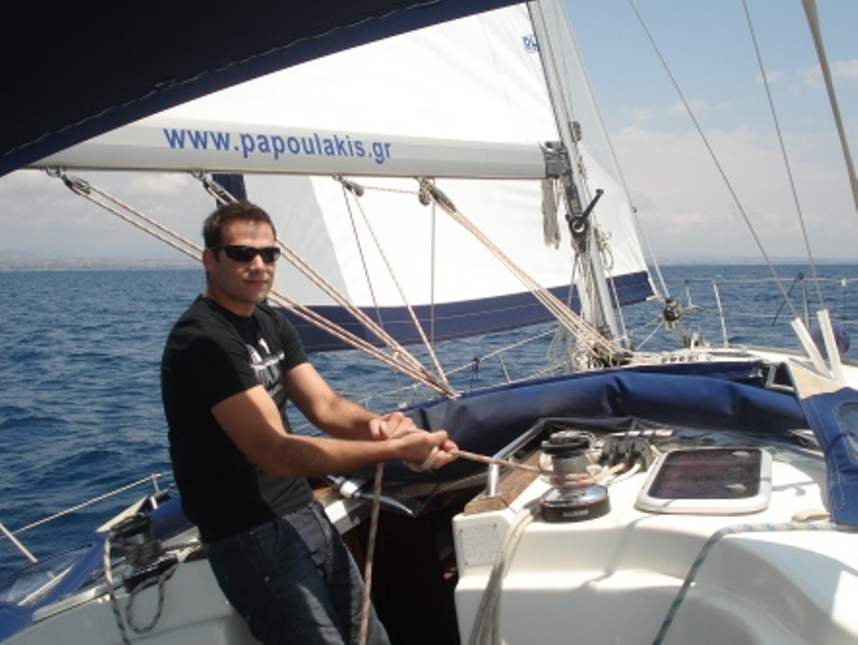 Bavaria 38 (Freedom - Bavaria 38 Cruiser)  - 22