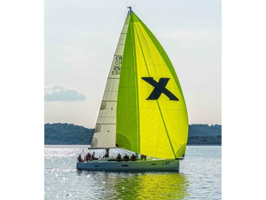 X-Yacht 4-3 (XARA) Main image - 0