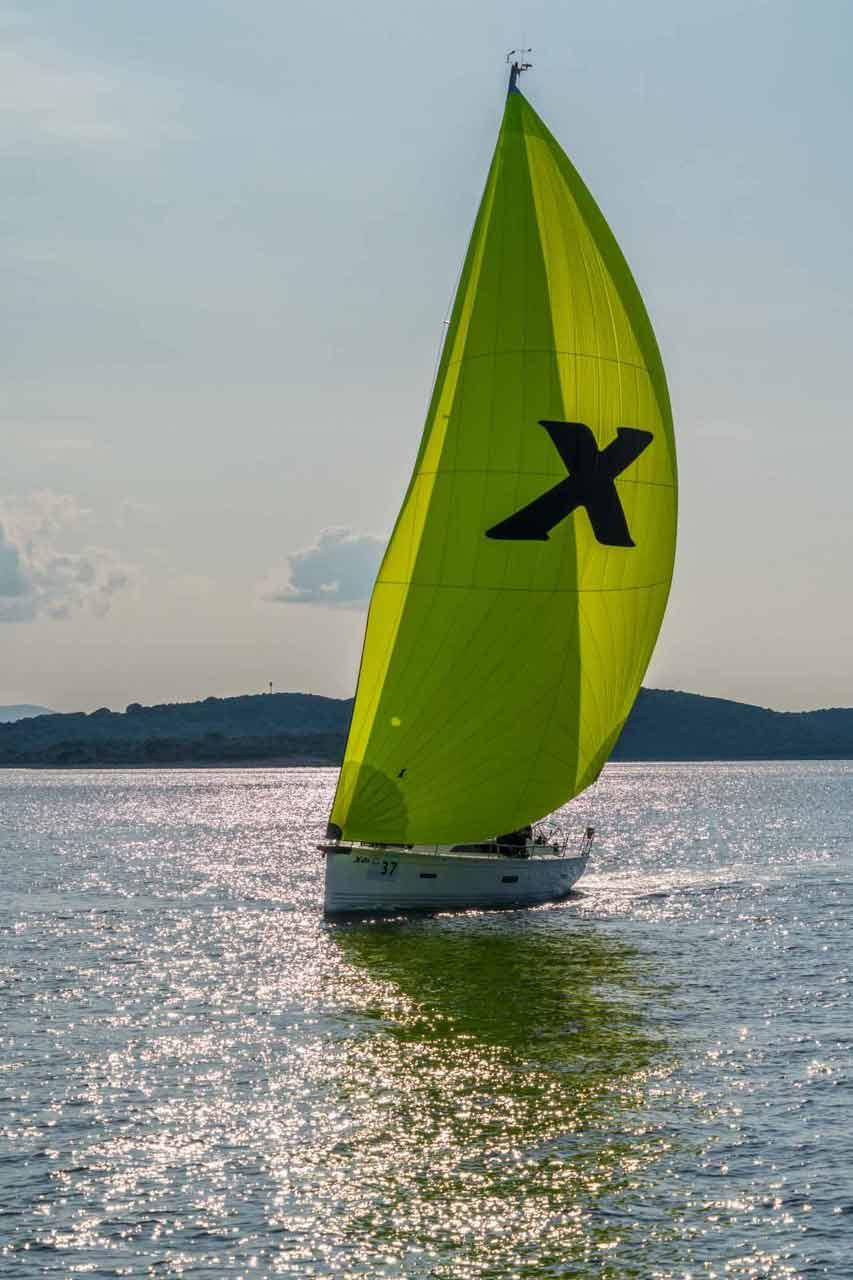 X-Yacht 4-3 (XARA)  - 14
