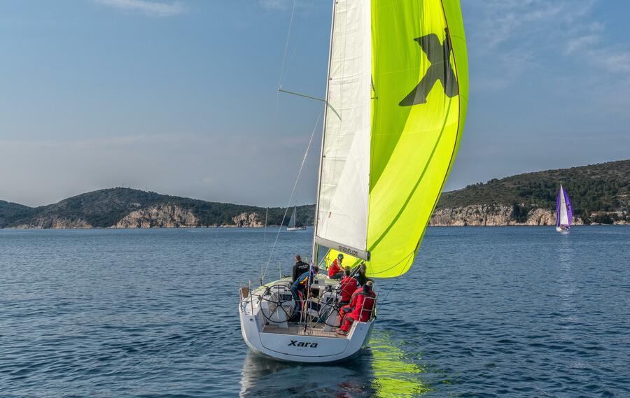 X-Yacht 4-3 (XARA)  - 7