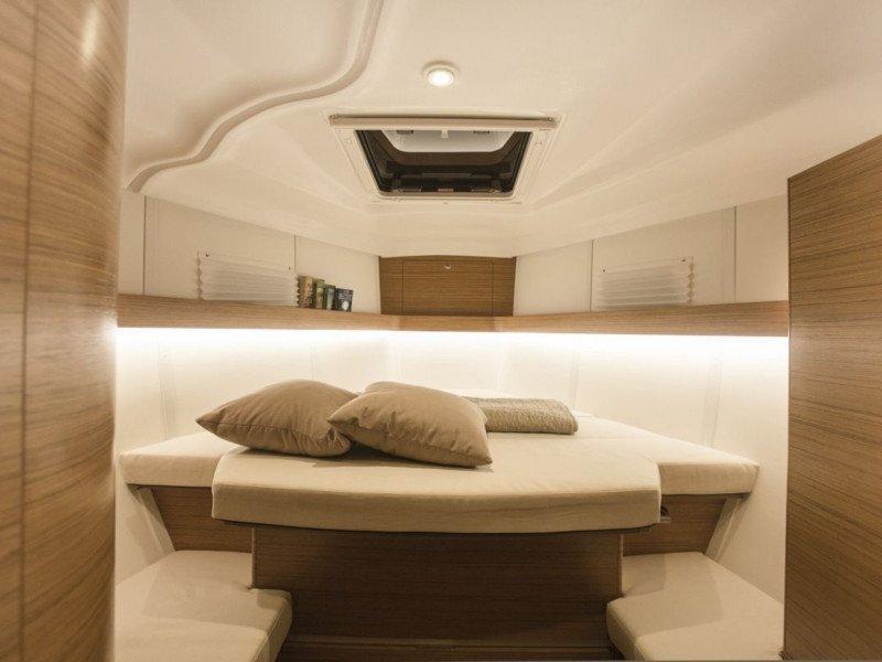Elan 45 Impression - 3 cabin version (DaVinci)  - 12