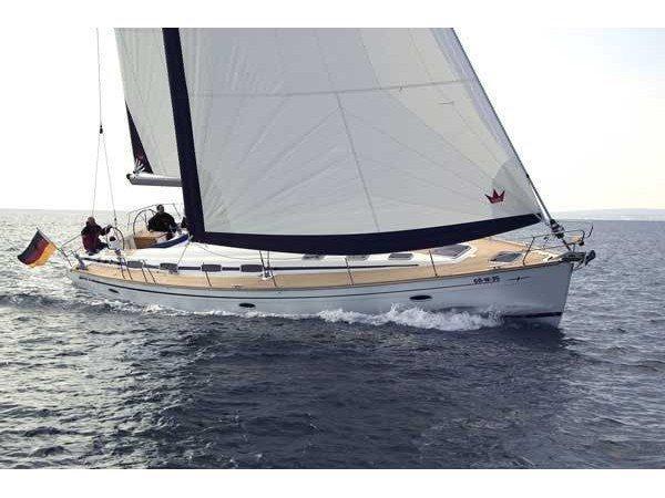 Bavaria 50-4 CBS Cruiser (Fare Niente) Main image - 0
