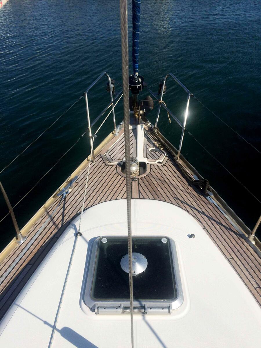 Sun Odyssey 40.3 (ADRIGO)  - 3