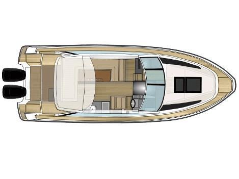 Flipper 900 ST (Moncia) Plan image - 3