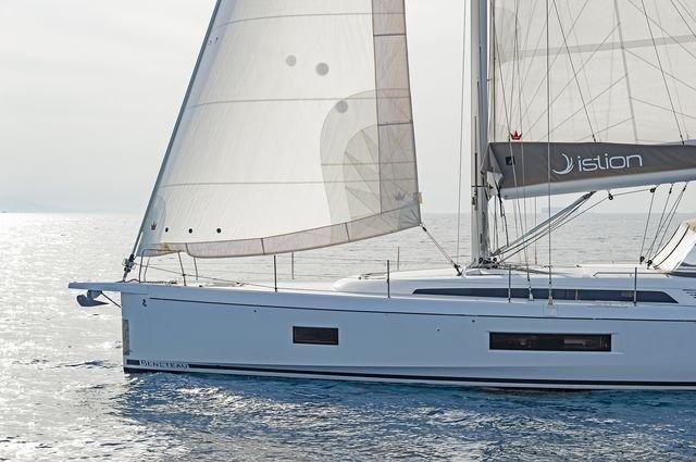 Oceanis 51.1 (4 CAB) (NEW OC 51.1_ATHENS)  - 5