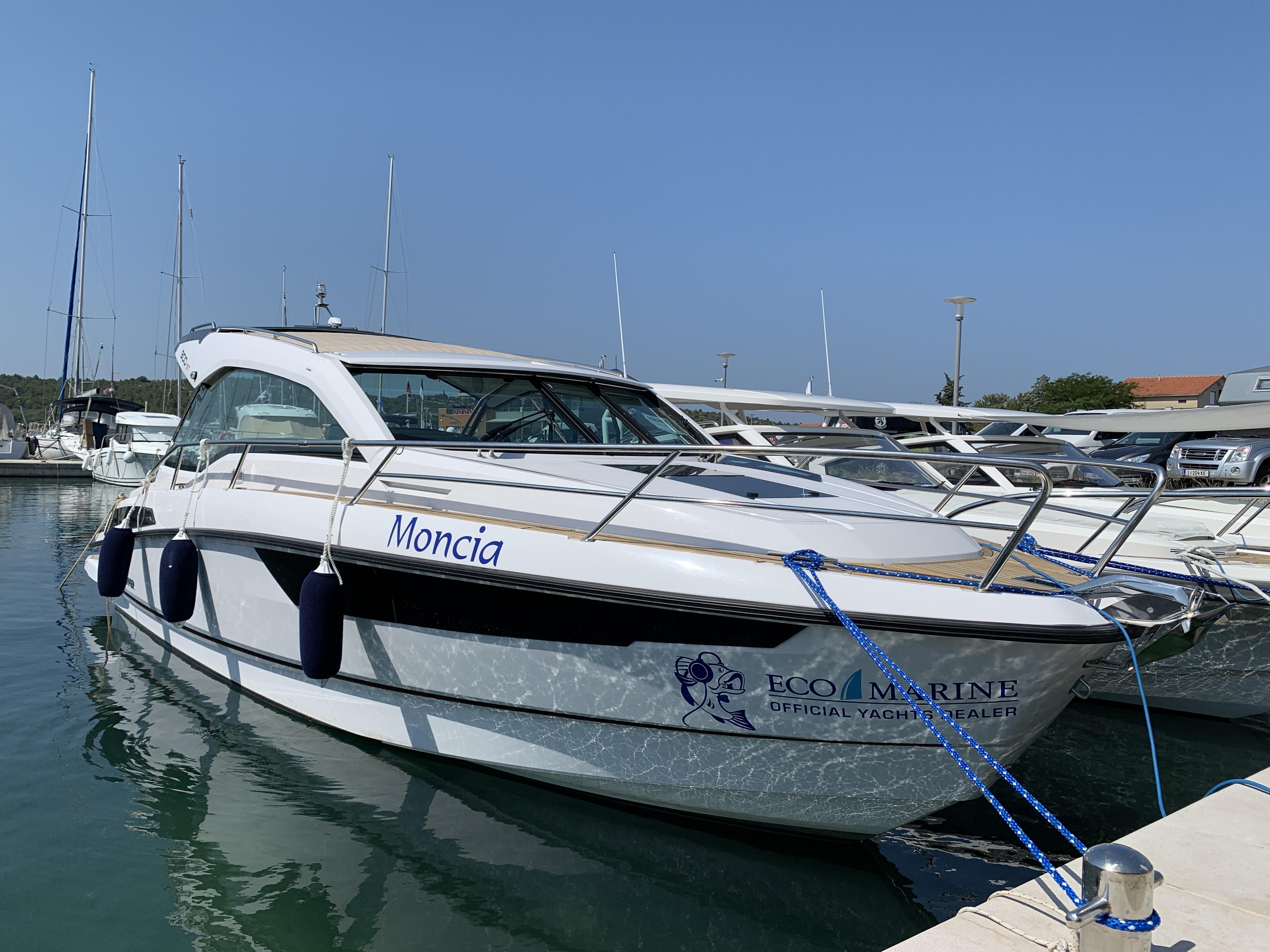 Flipper 900 ST (Moncia) Main image - 0