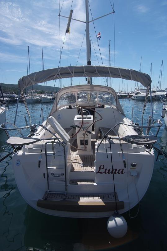 Elan 344 (LUNA ) Elan 344 Impression - Luna  - 2