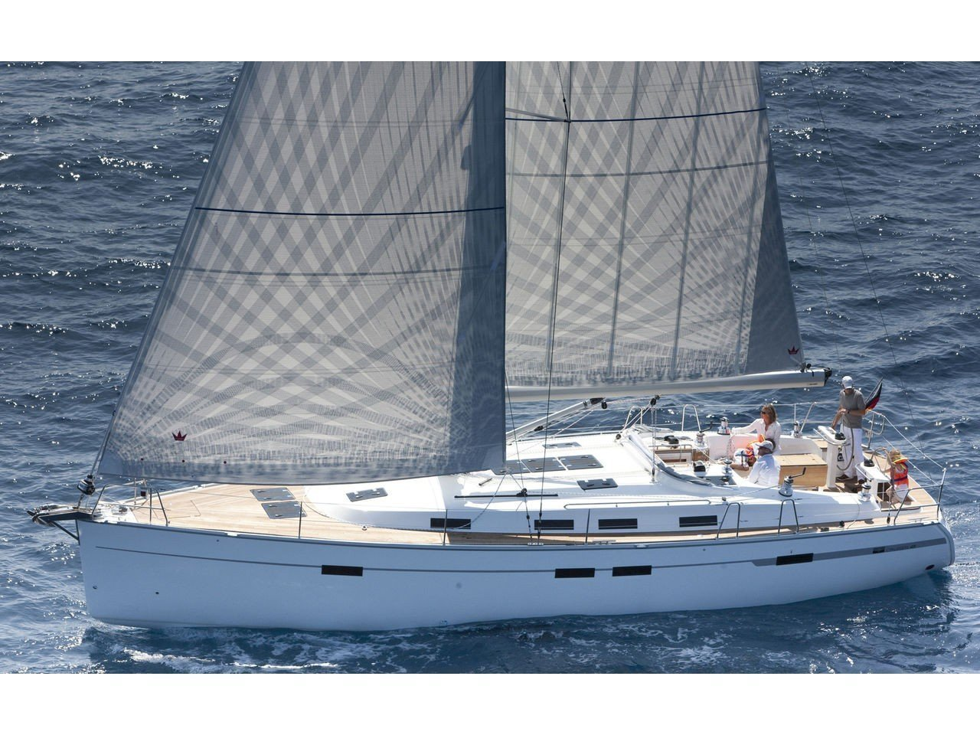 Bavaria 45 Cruiser (Ptitza) Main image - 0
