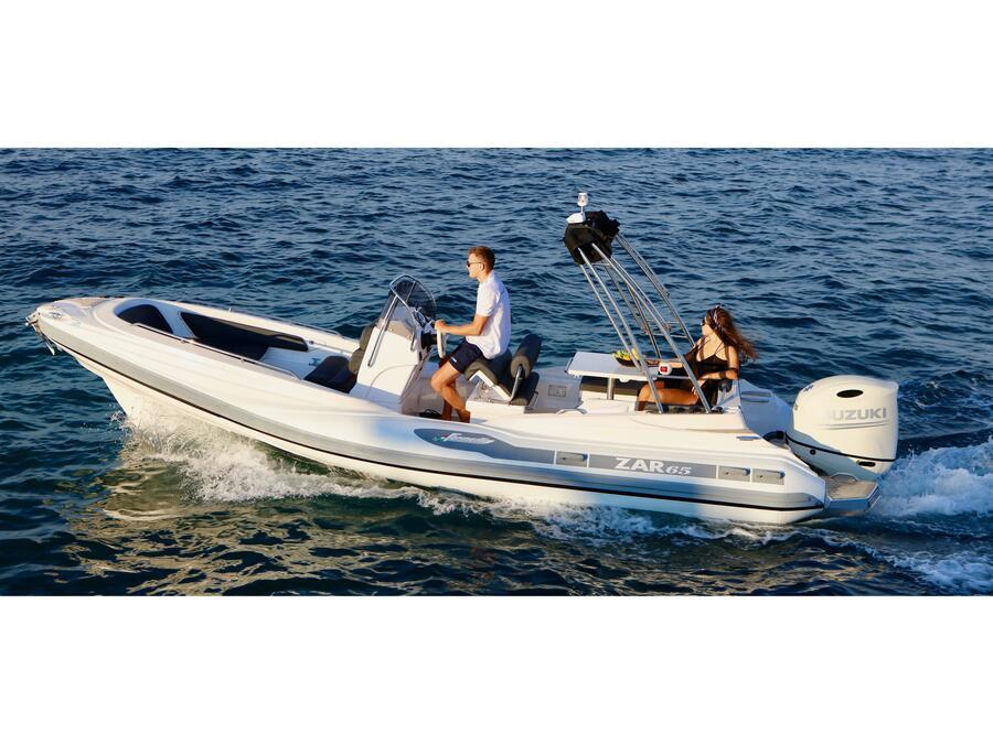 Zar 65 CL-Clasic Luxury (Bella Figura) Main image - 0