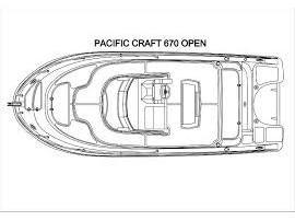 Pacific Craft 670 (Capritxu) Plan image - 6