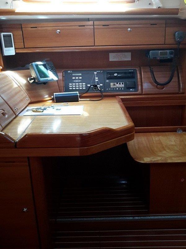 Bavaria 39 Cruiser (Axion)  - 6