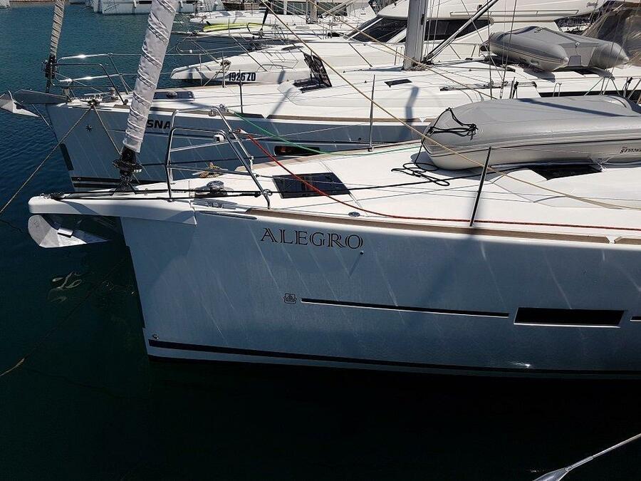 Dufour 460 Grand Large (Alegro)  - 5