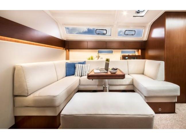 Bavaria 46 (B46 Cruiser  New 2021) Interior image - 1