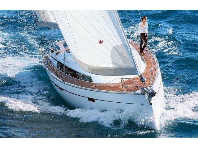 Bavaria 46 (B46 Cruiser  New 2021) Main image - 0