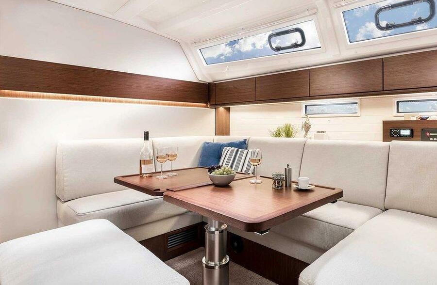Bavaria 46 (B46 Cruiser  New 2021)  - 6