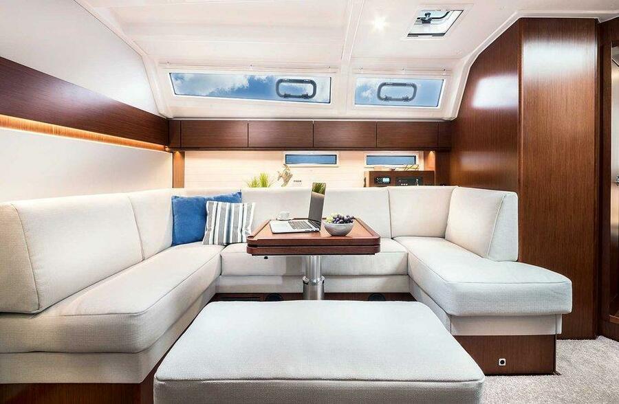 Bavaria 46 (B46 Cruiser  New 2021)  - 2