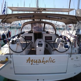 Aquaholic ( inverter-solar panels )