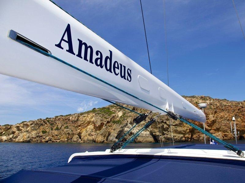 Dynamique (Amadeus)  - 11