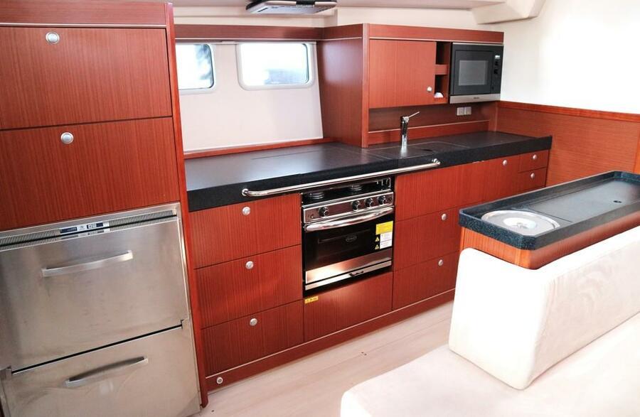 Hanse 505 (Marina Estrella One (PMI))  - 7