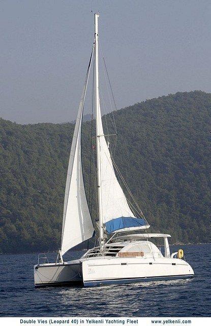 Sailing - 1