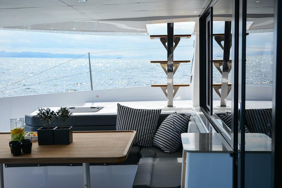 Dufour 48 Catamaran (Caipirinha *skipper's fee is included in the price)  - 2