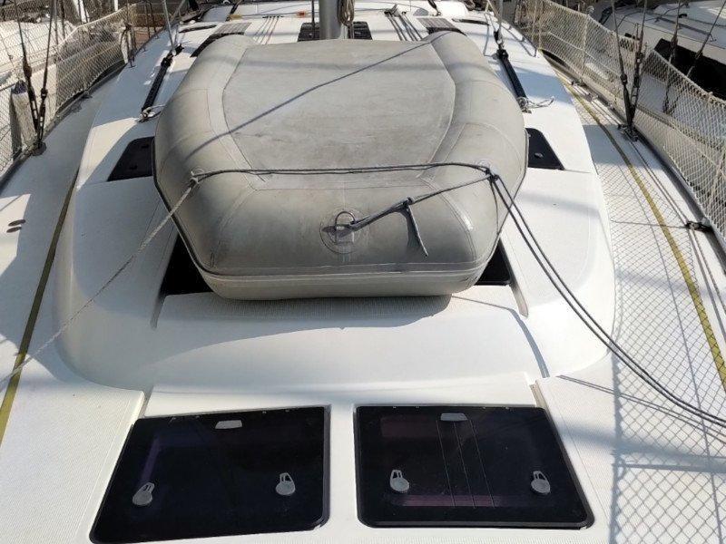Bavaria 50 Cruiser (Ouranos)  - 4