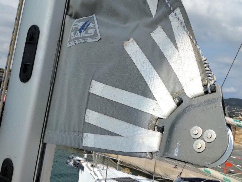 Bavaria 50 Cruiser (Ouranos)  - 5