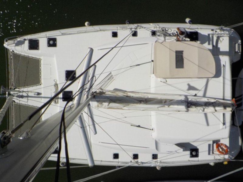 Lagoon 421 (Estrella)  - 6