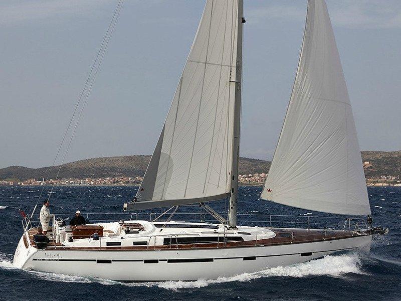 Bavaria 51 Cruiser (Alice)  - 4