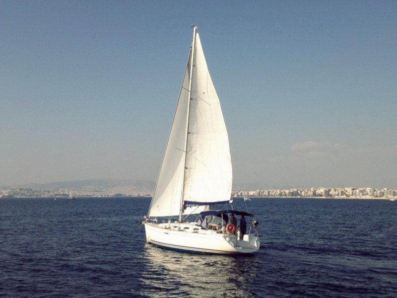 Dufour 385 (Isabella) Main image - 0
