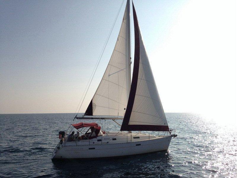 Oceanis 331 (Evageo)  - 7