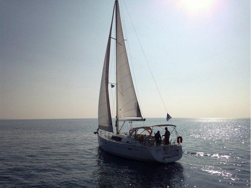 Oceanis 43 (Zen)  - 4