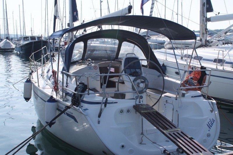 Bavaria 30 Cruiser (MILA ) Bavaria 30 Cruiser - Mila - 1