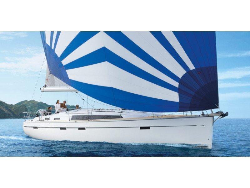 Bavaria Cruiser 50 (Jemi) Main image - 0
