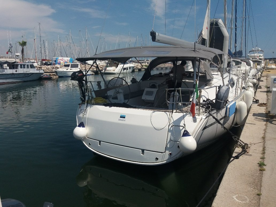 Bavaria 46 Cruiser (Mami)  - 8
