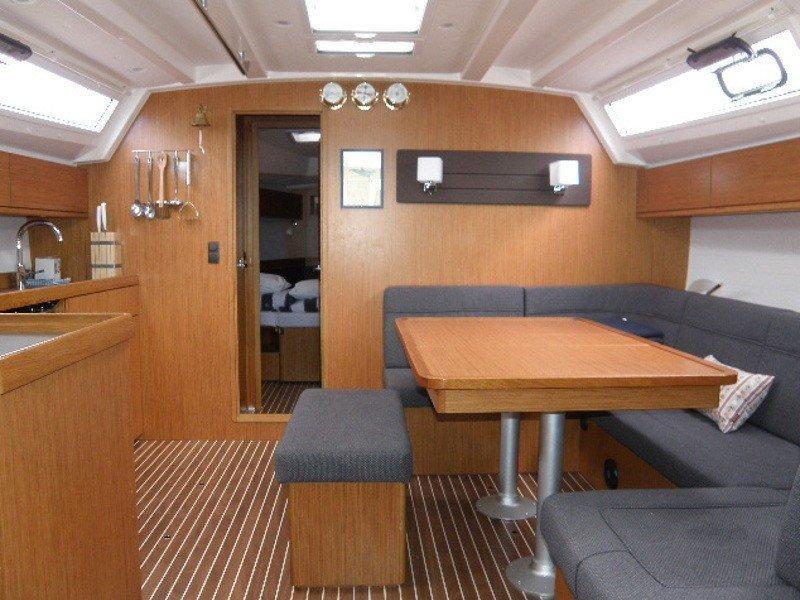 Bavaria Cruiser 46 (Optima Prime)  - 5