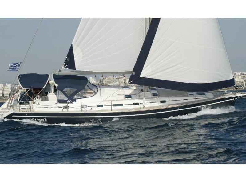 Ocean Star 51.2 (Draft) Main image - 0