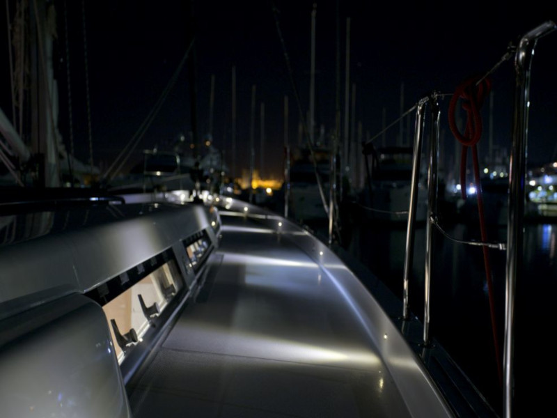 Hanse 588 (White Pearl)  - 20