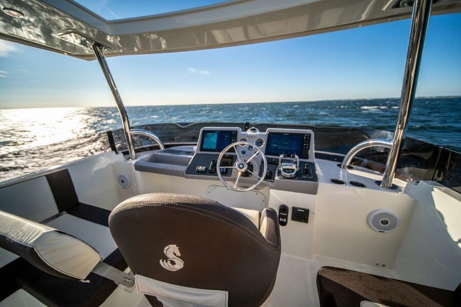 Swift Trawler 47 (2020) (SWIFT TRAWLER 47 (2020))  - 13