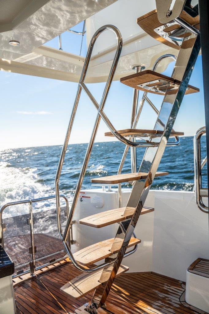 Swift Trawler 47 (2020) (SWIFT TRAWLER 47 (2020))  - 3