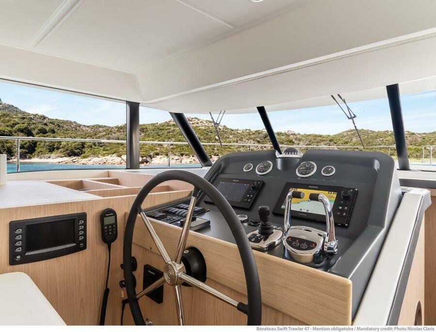 Swift Trawler 47 (2020) (SWIFT TRAWLER 47 (2020))  - 10