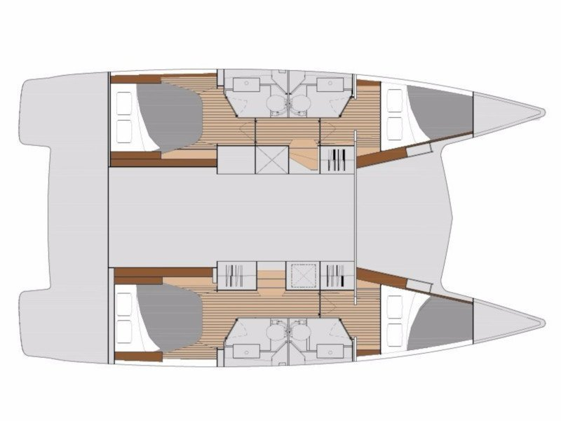 Lucia 40 (ForMeDouble) Plan image - 5