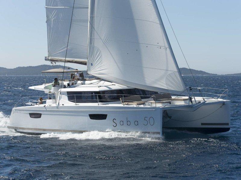 Saba 50 (Alvin)  - 1