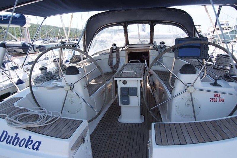 Bavaria 49  (DUBOKA) Bavaria 49 Cruiser  - 2