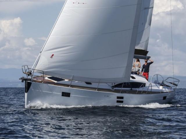 Elan Impression 45 (Monaco) Main image - 0