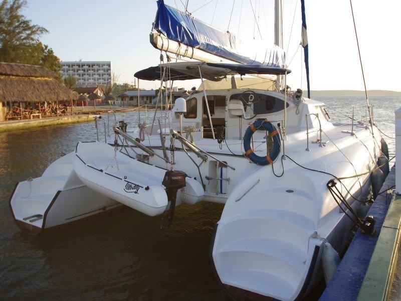 Bahia 46 (Carlos)  - 3