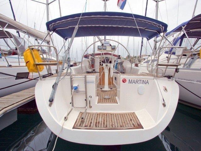 Y 36 (Martina ( main sail 2014 )) Main image - 0