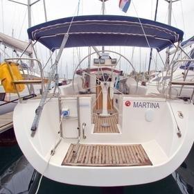 Martina ( main sail 2014 )