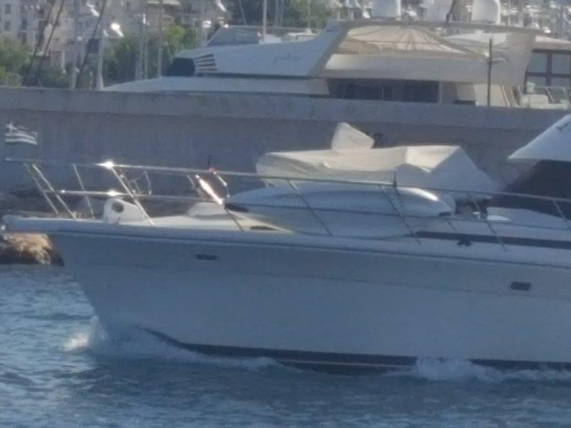 Riviera 48 (Marina)  - 15